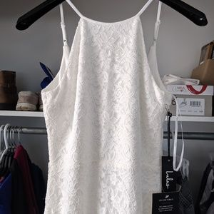Lulu's Dresses - Lulus lace wedding dress